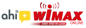 Wimax On Line - Tu soluci�n de acceso a Internet inal�mbrico